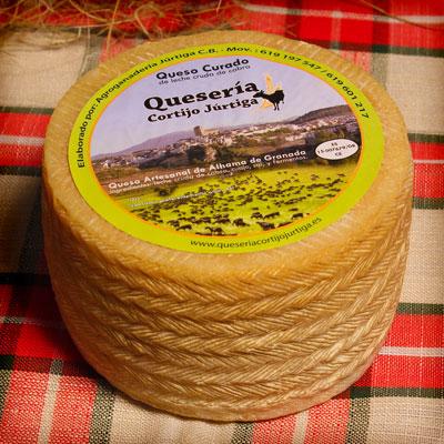 queso 1,5Kg