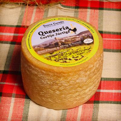 queso 1Kg